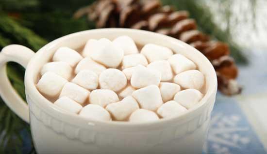 Cocoa-close-up