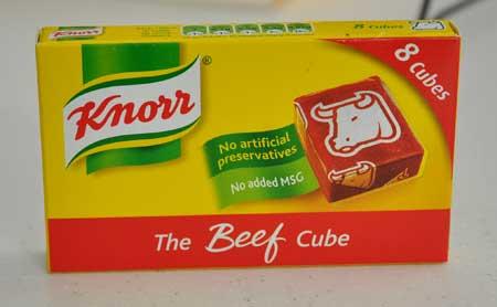 Knorr-Bouillon